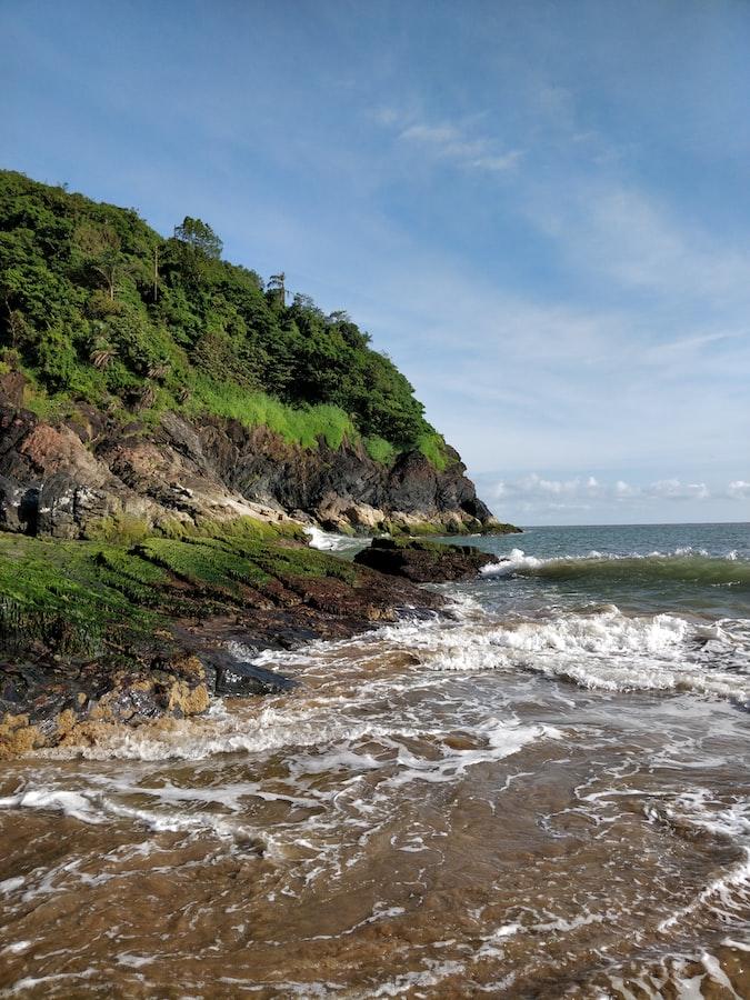 paradise beach gokarna
