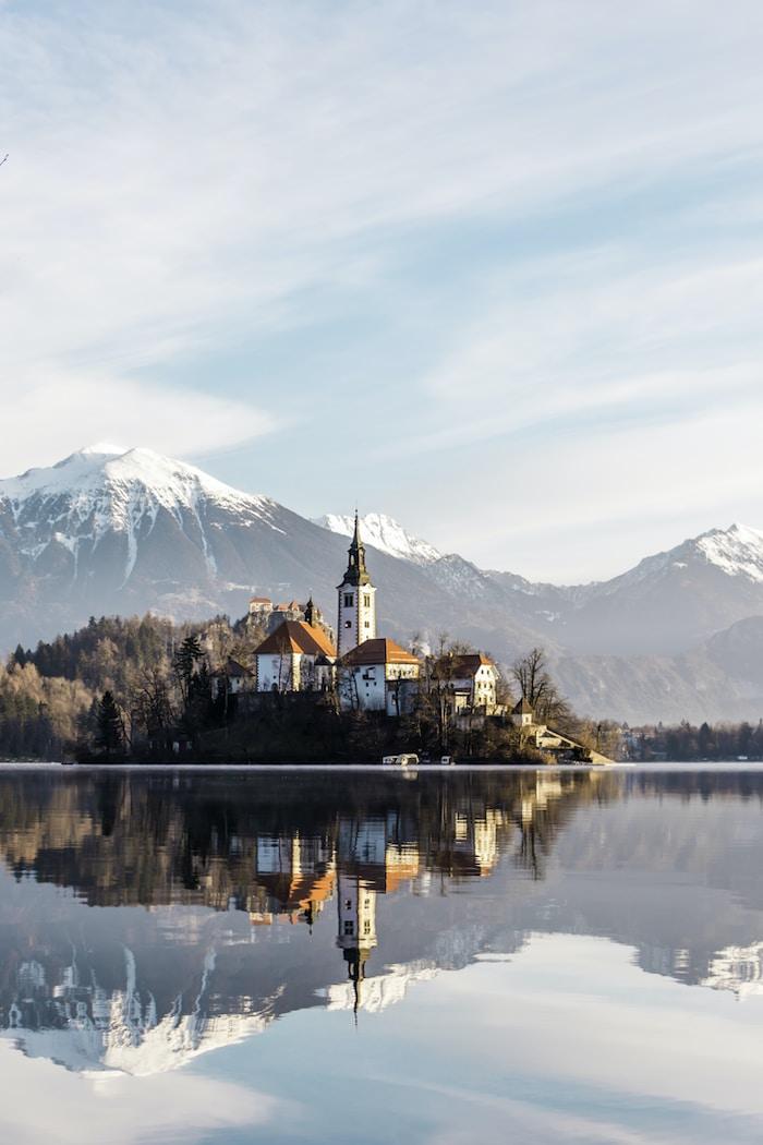A guide to Slovenia – Europe's best-kept secret