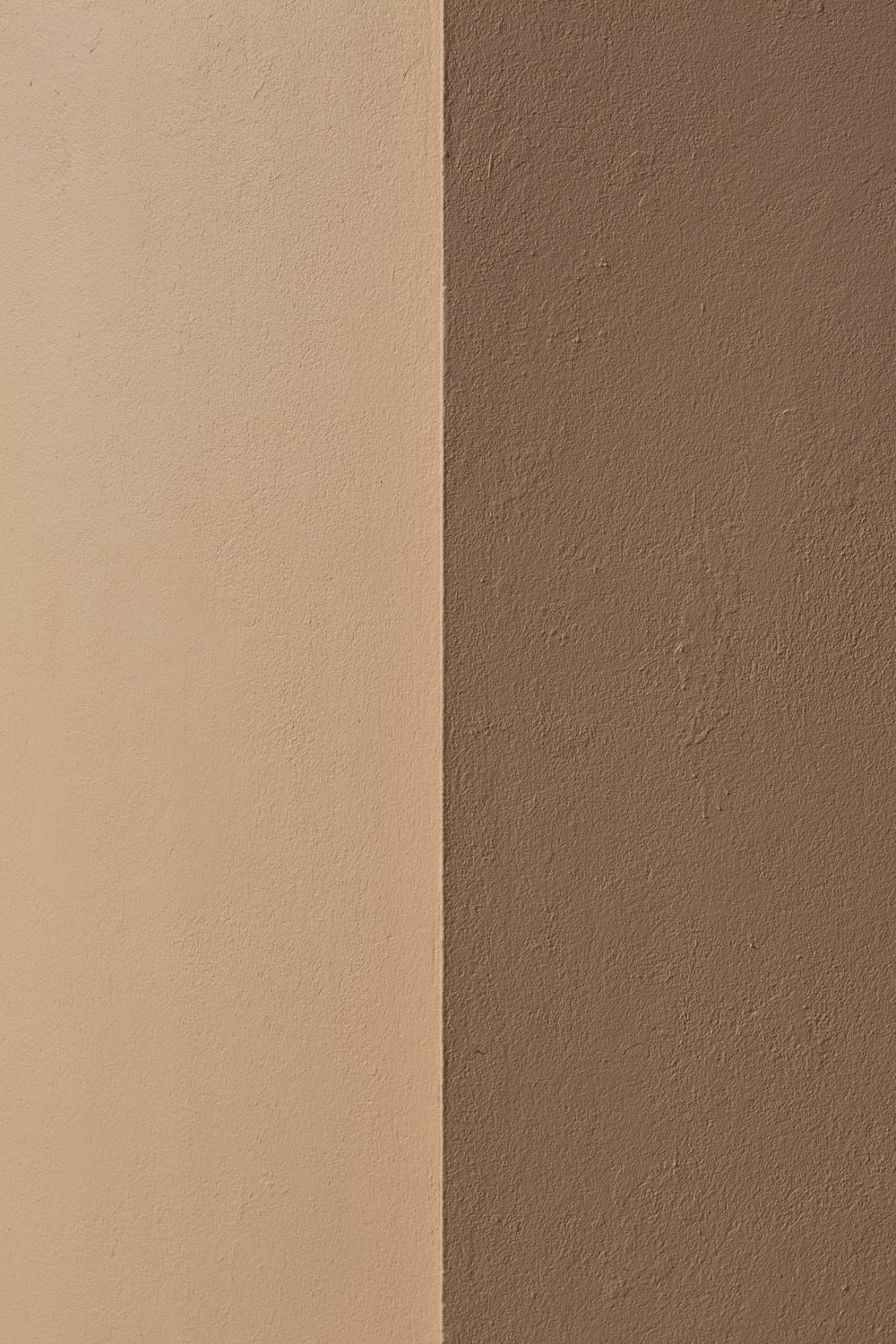 white wall paint beside white wall