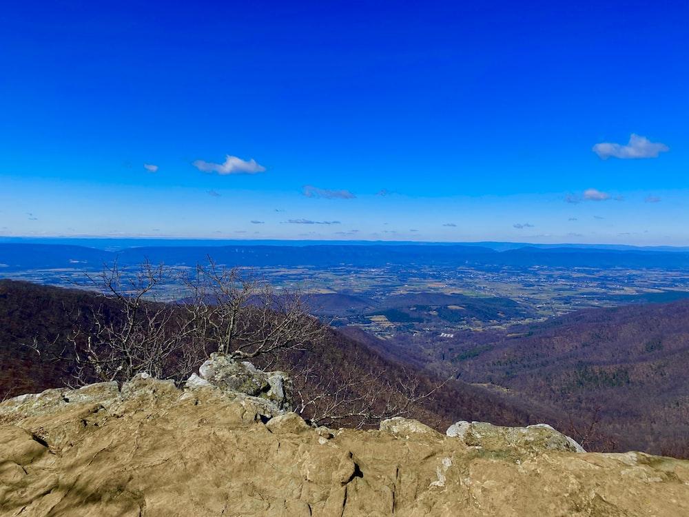 Best Places to visit in Virginia - Shenandoah National Park