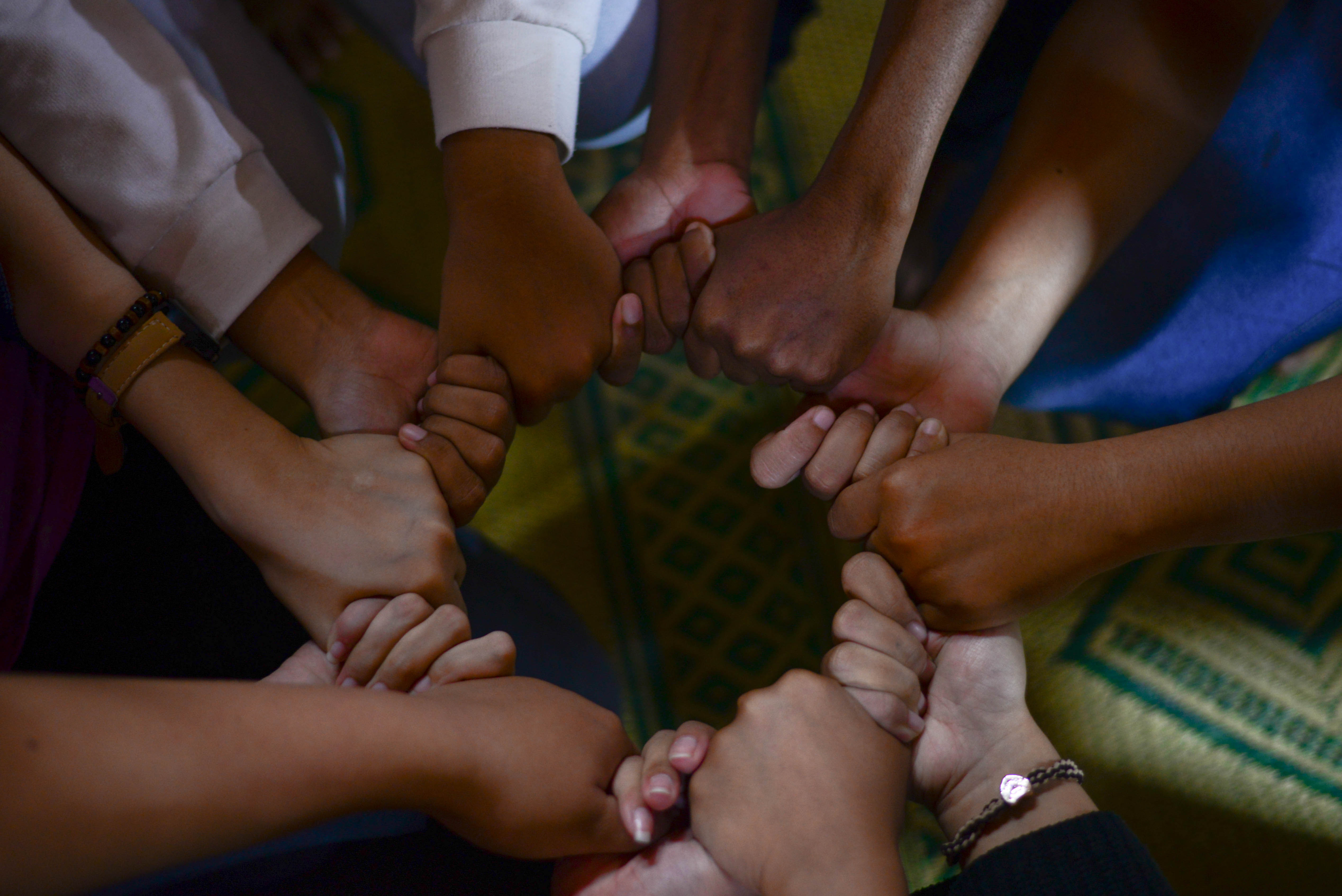 Maintaining the Unity