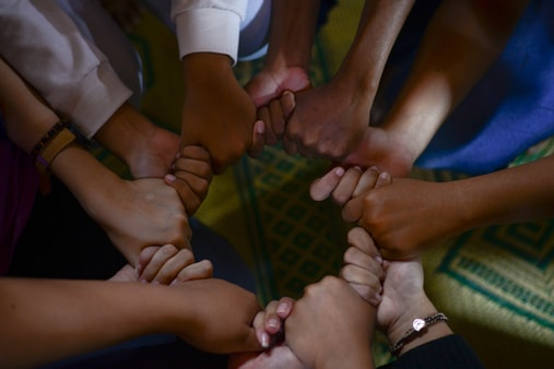 A Unity...