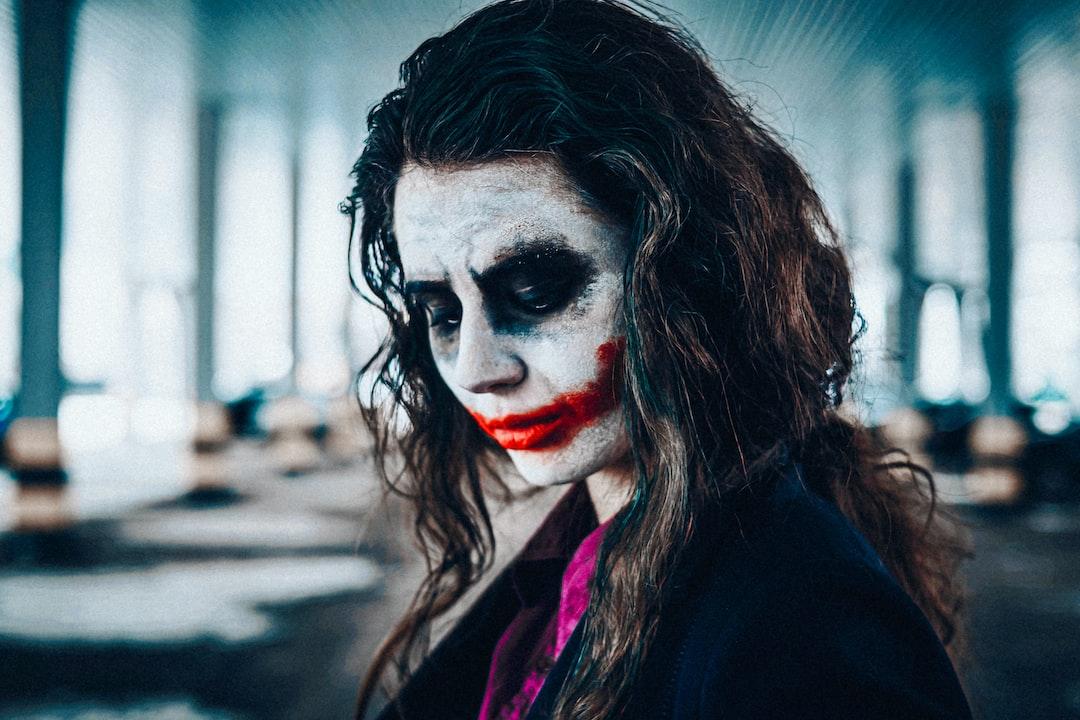 Joker Instagram: @zvandrei