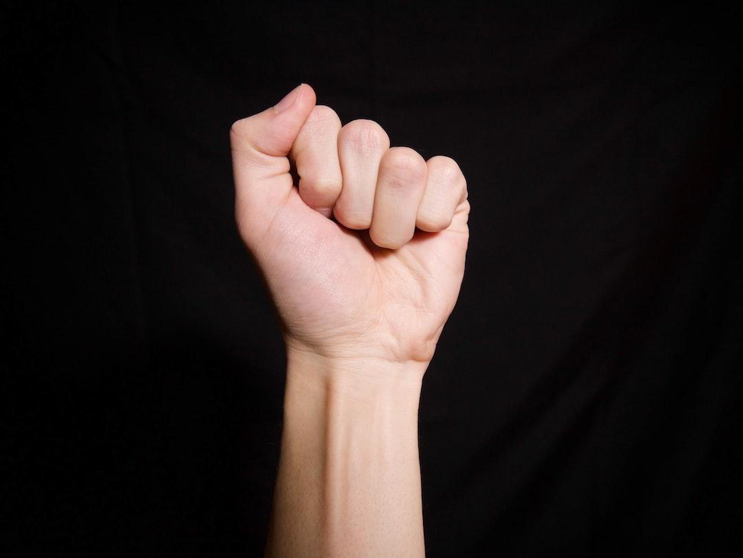 Fist!