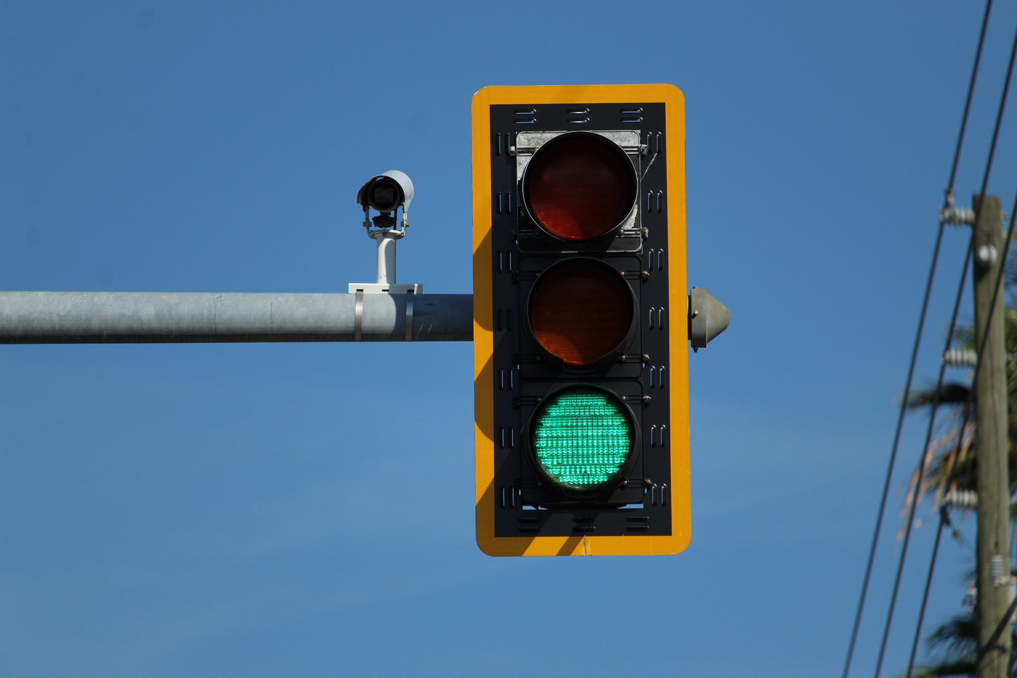 This Israeli startup wants AI to manage traffic lights