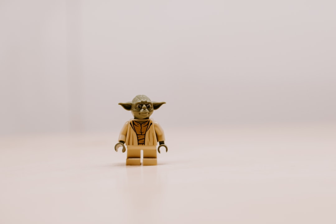 Printing Baby Yoda