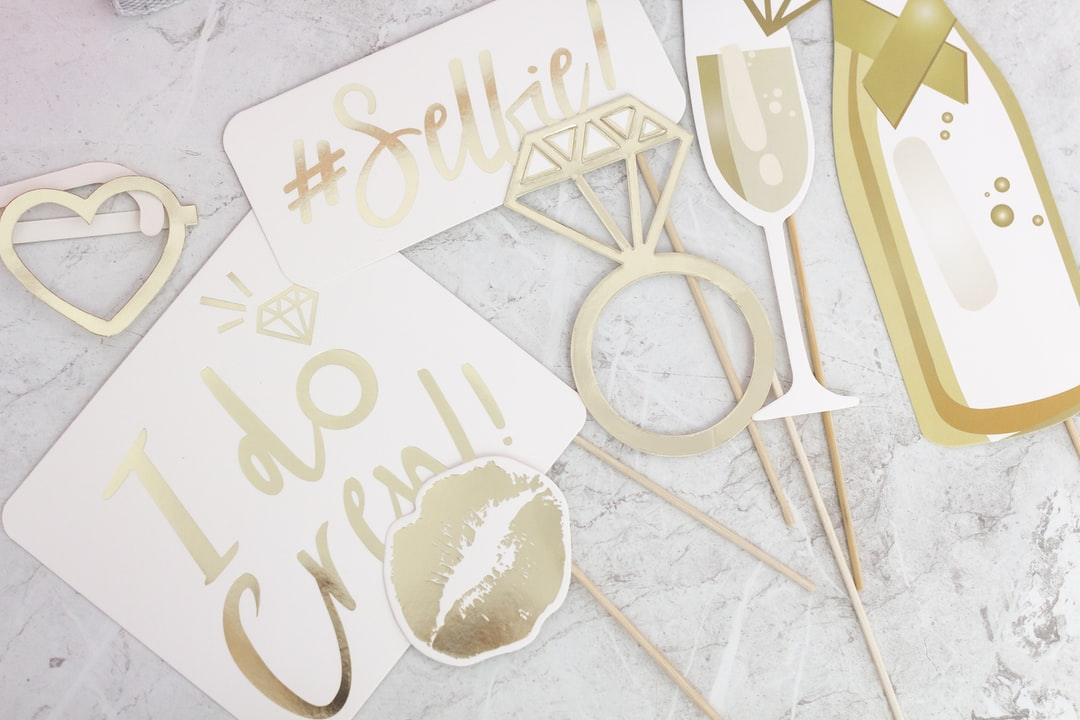 Beautiful outakes from a Bridal Shower!