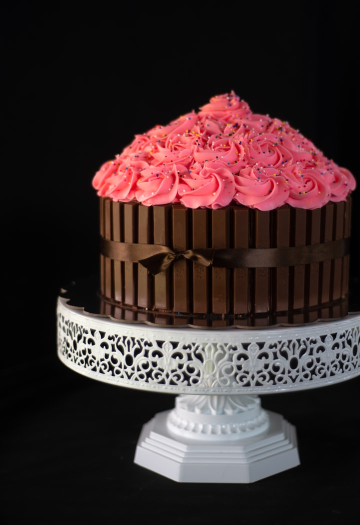 You Should Bring These Chocolate Birthday Cake Online at Home