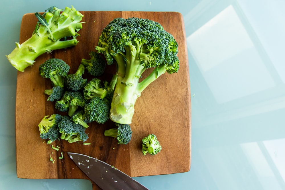 Broccoli - Telugudunia.in