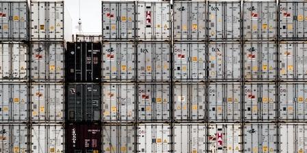 California container terminal