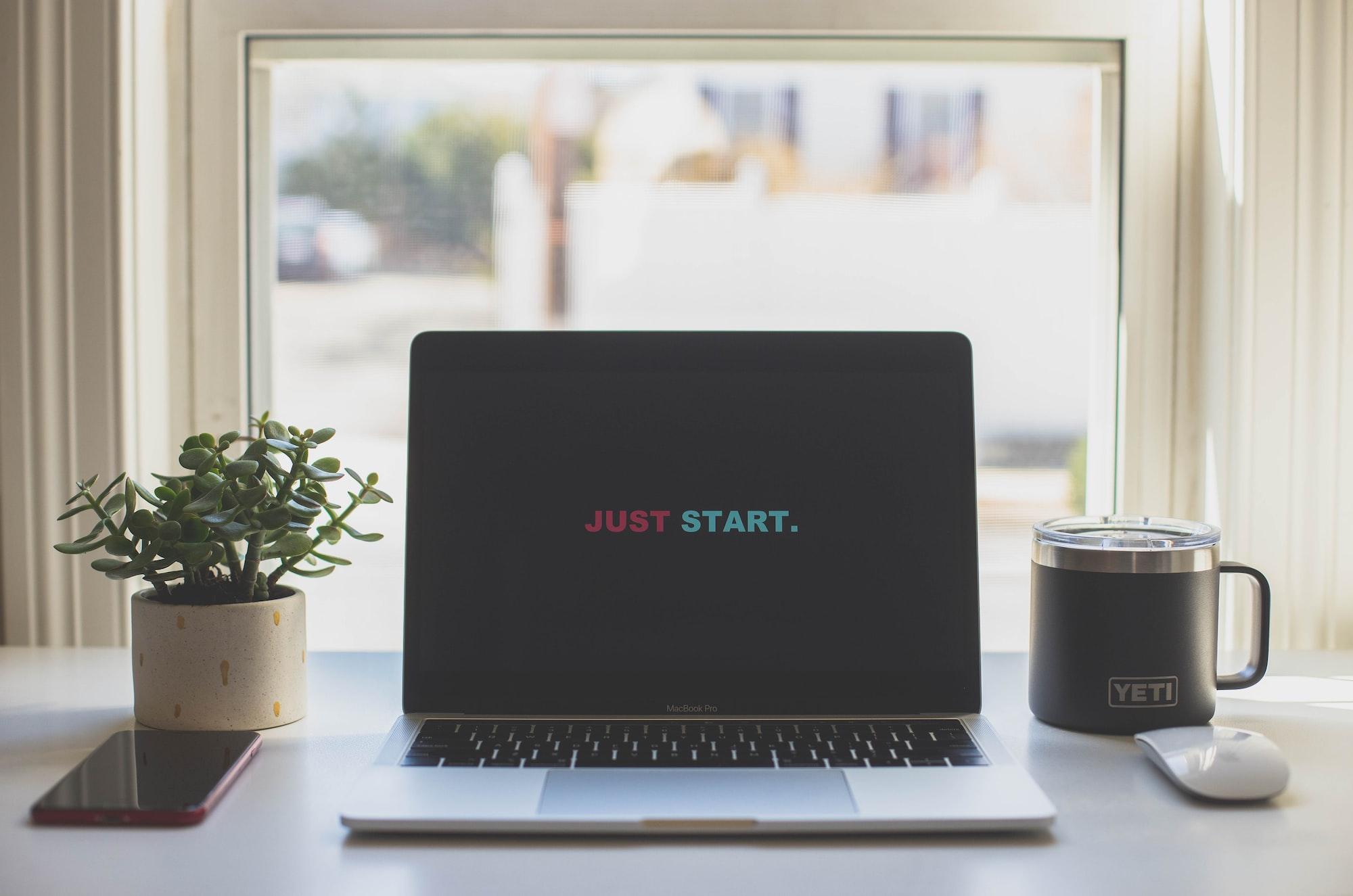 Where to start programming