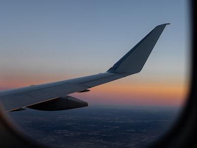 Las aerolíneas fían la seguridad a una ventilación para aire estéril