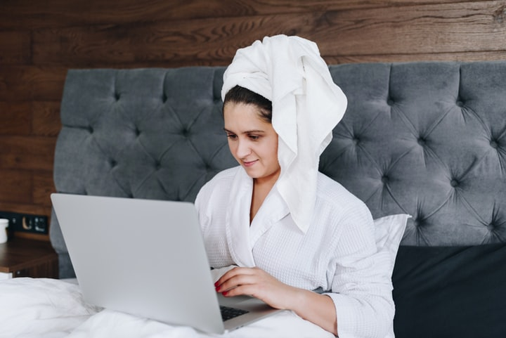 The Importance of Morning and Evening Routines