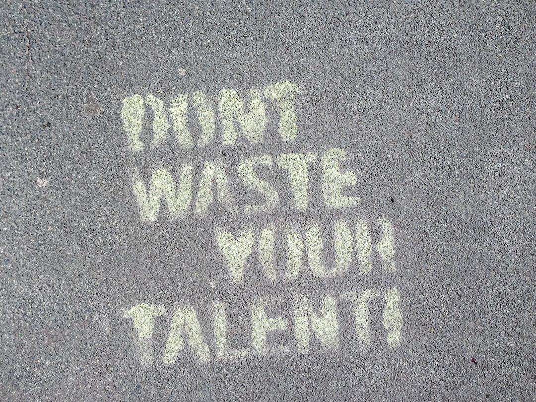 Talent Attraction Strategies