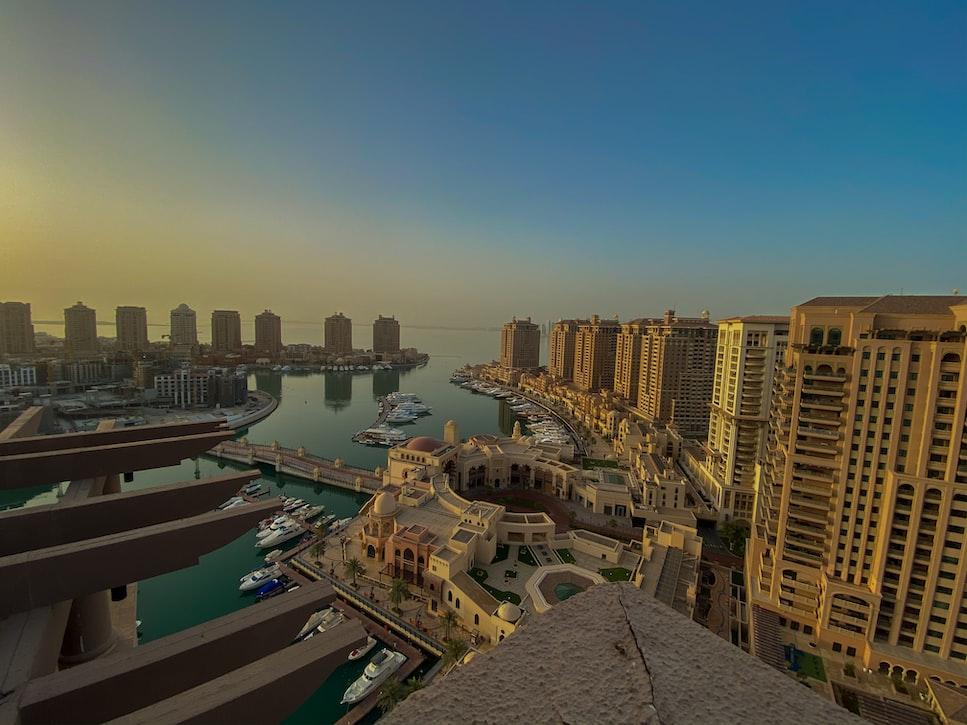 Tourist Attractions in Qatar