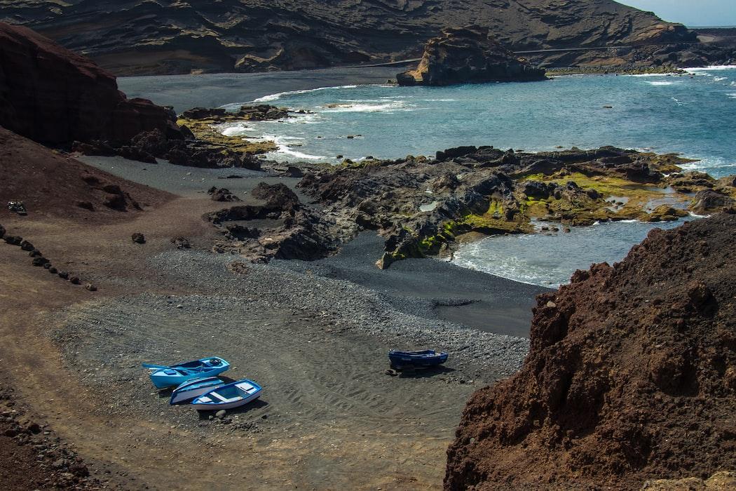 El Golfo Canary Island