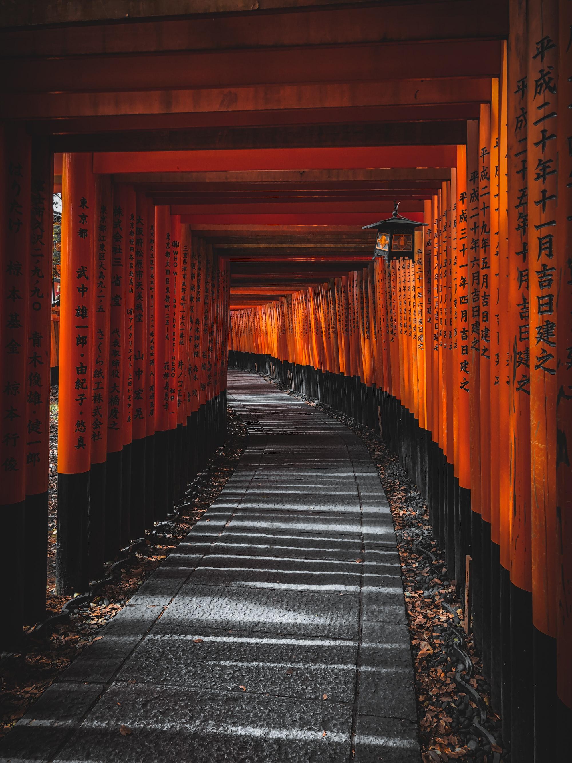 Japan - Top destinations