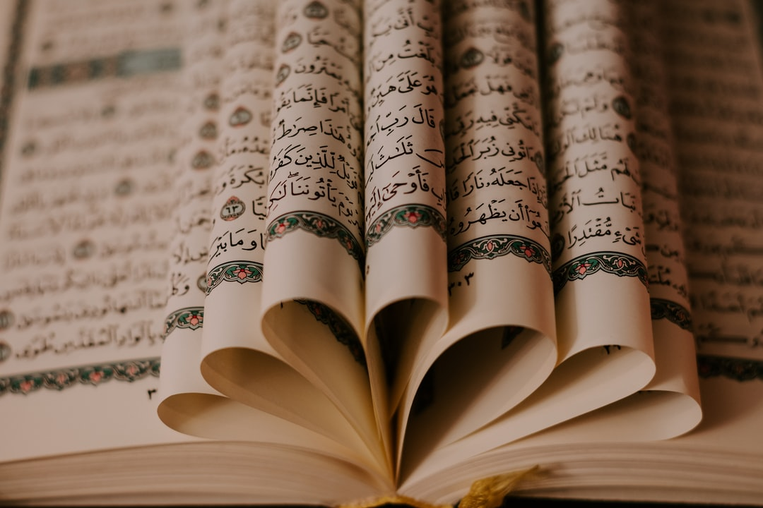how many ayat in quran