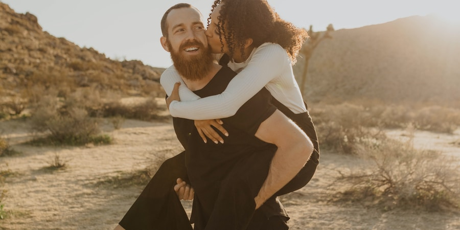 5 Reasons Why You Should Date Your BestFriend