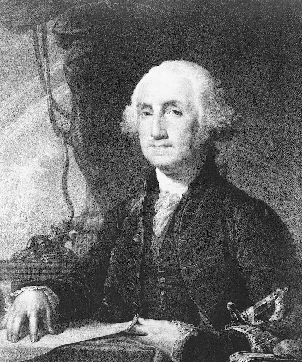 President George Washington