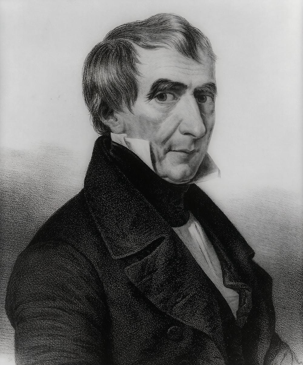 President William Henry Harrison