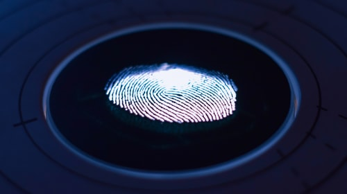 Reason First: Thomas Jennings and the Power of Fingerprints Forensics