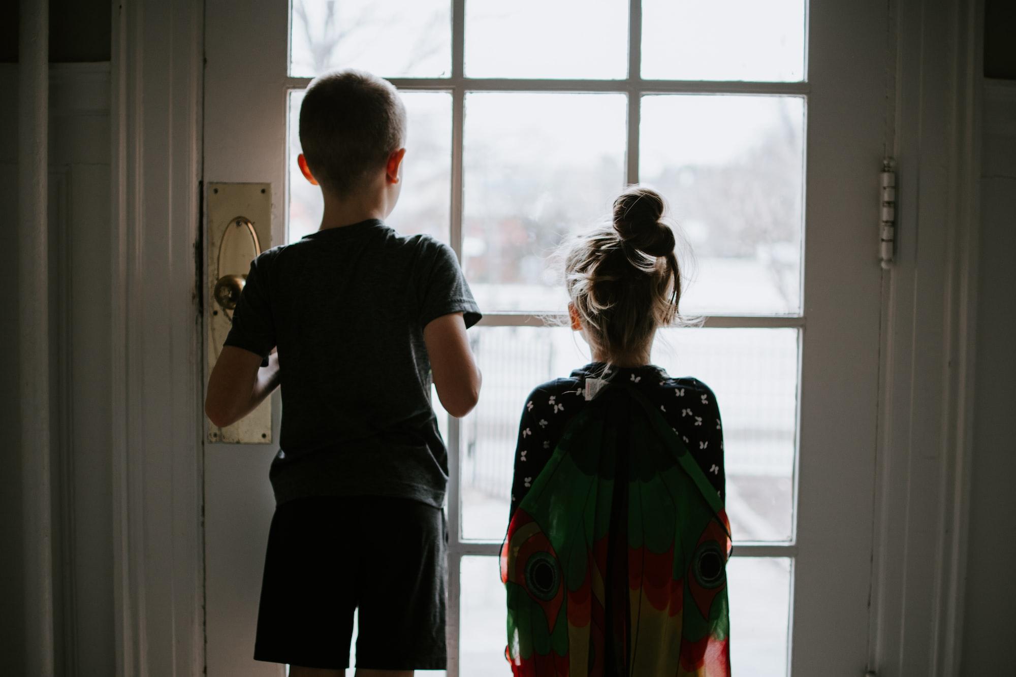 Corona-Beschlüsse: Eltern und Kinder nicht alleine lassen