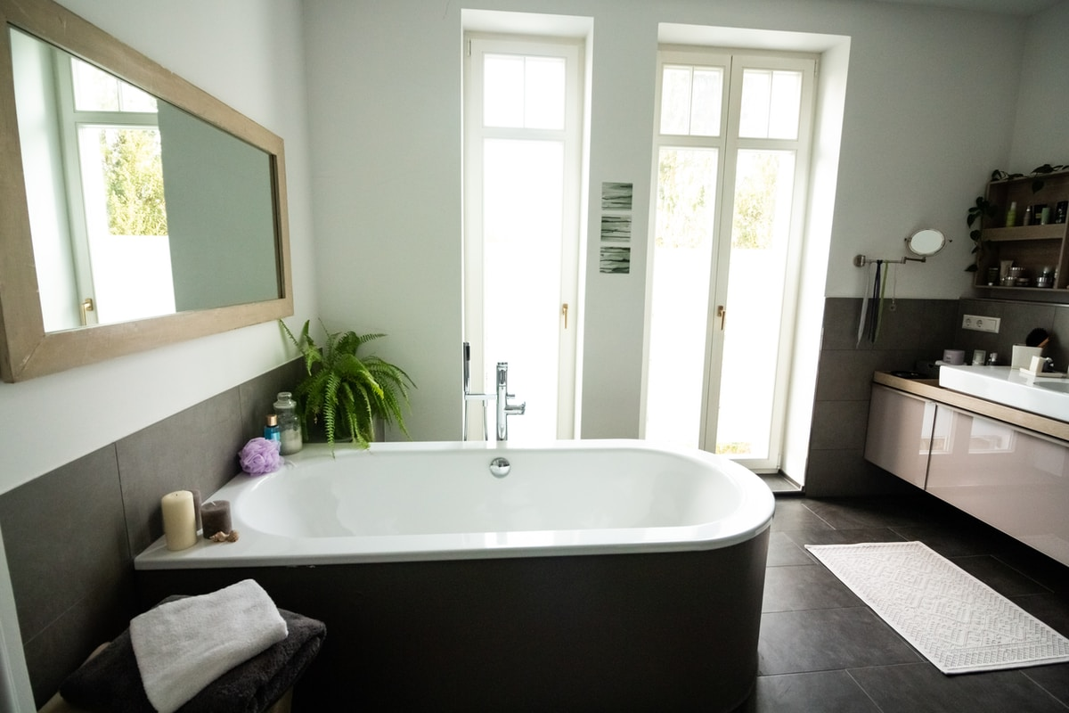 bathtub replacement in Forest Lake, by Minnesota
