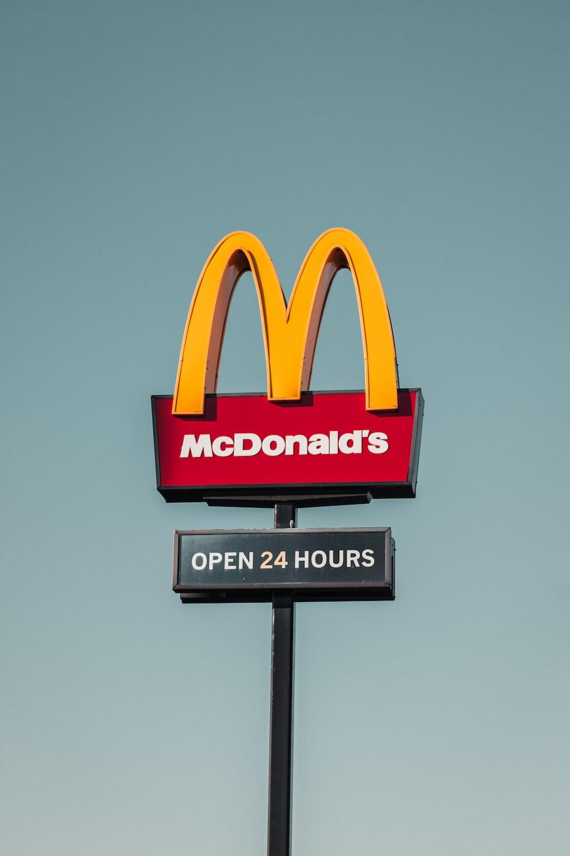 mcdonalds Beispiel externe Unternehmenskommunikation