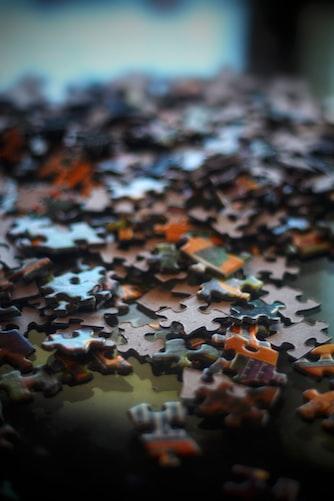 ¿puzle o puzzle?