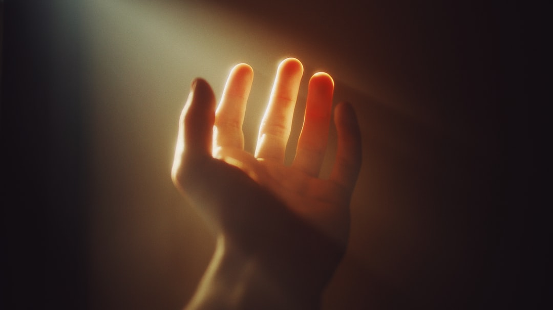 Hand light