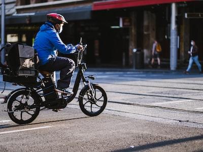 Il mezzo ideale per il social distancing è la bicicletta