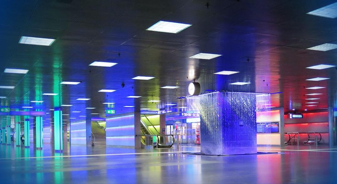 Zürich Main Railwaystation during the Corona Silence