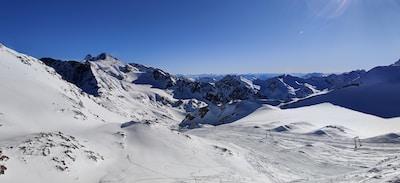 Winterzauber Südtirol