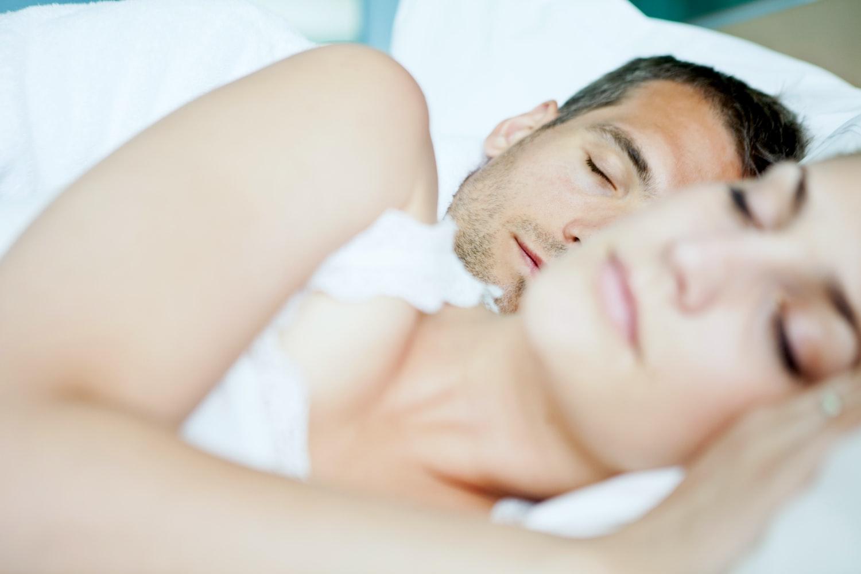 Comportamenti da adottare prima di andare a dormire