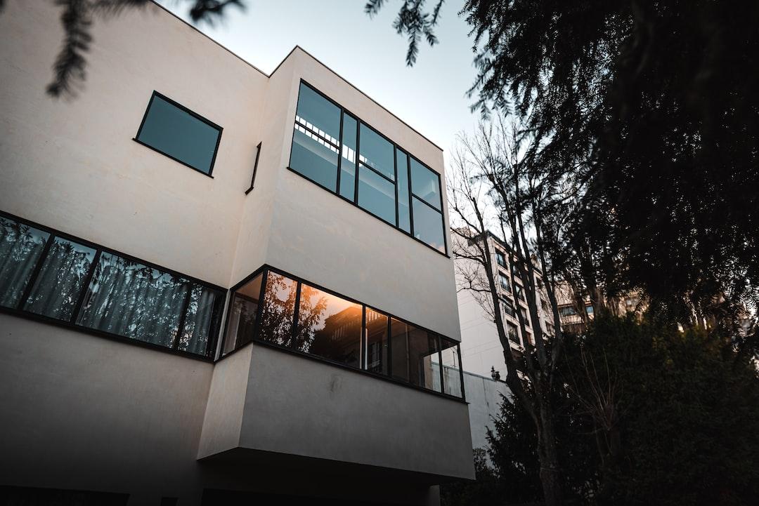 Maison La Roche - Paris - Le Corbusier