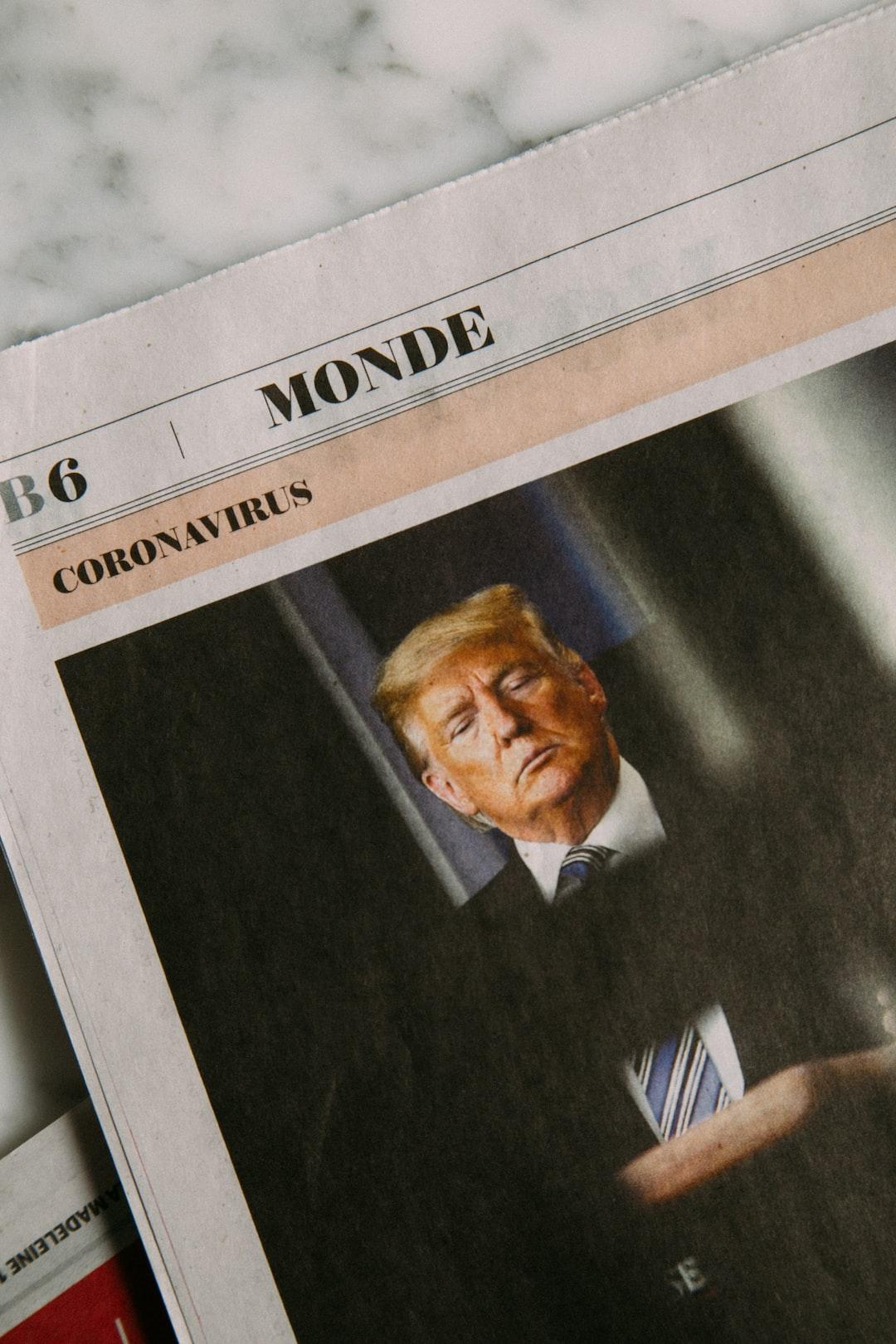 Trump (Newspaper)