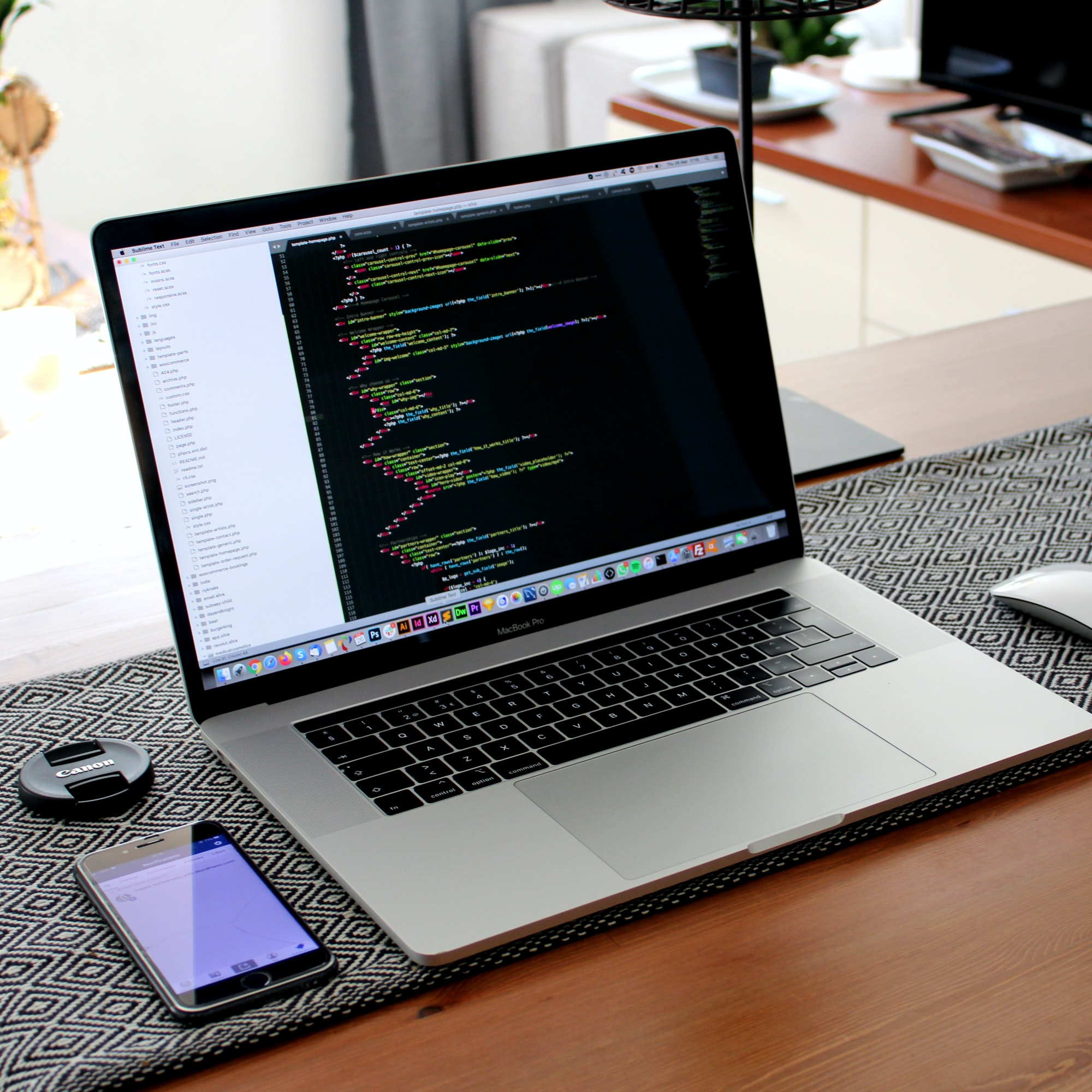 A quick look at an awesome React Native Boilerplate