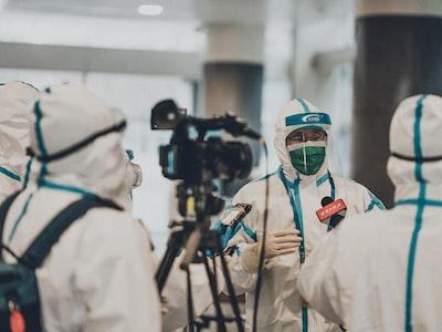 Virus: come disinfettare le superfici