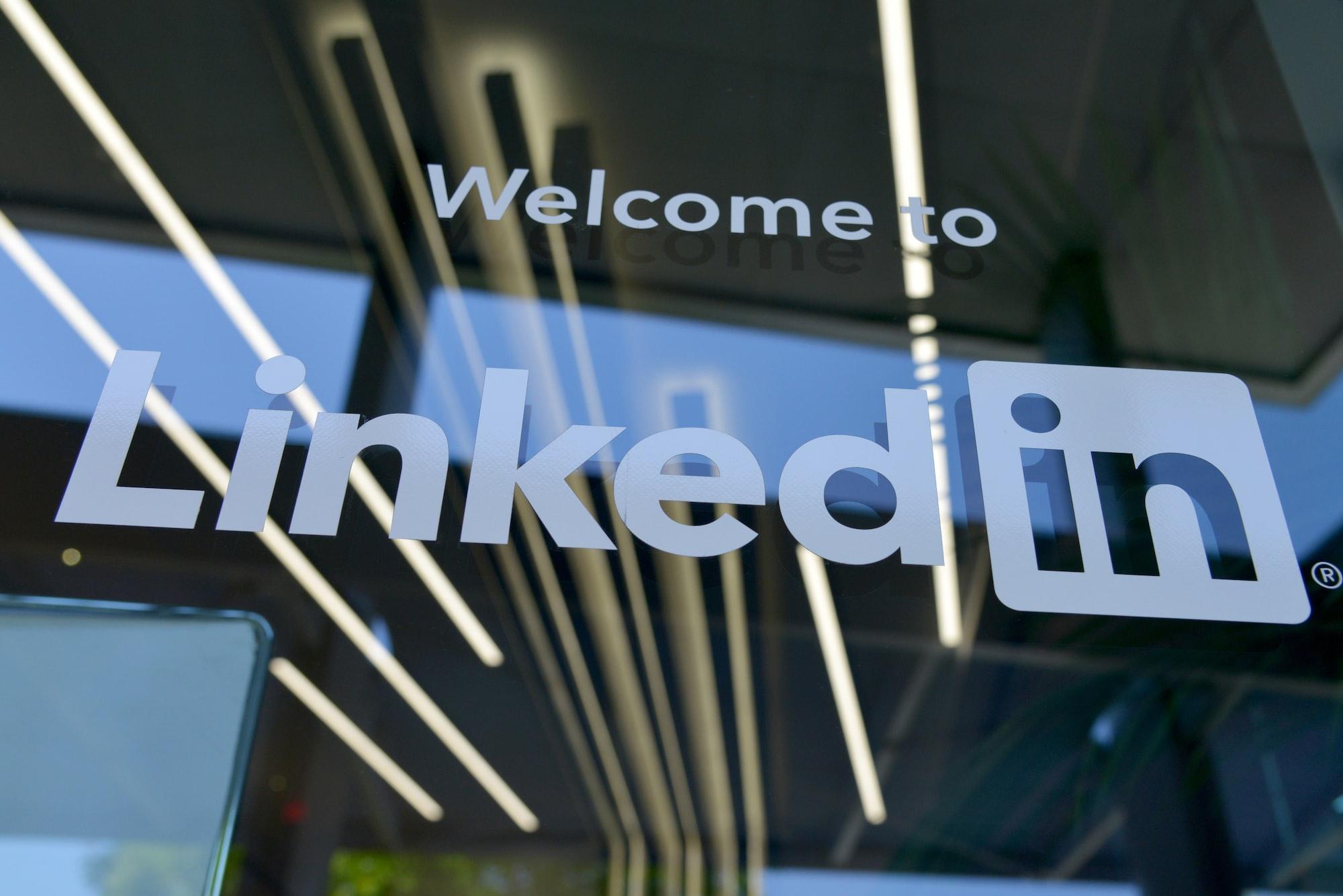 職涯發展敲門磚:LinkedIn使用者該知道的社交技巧