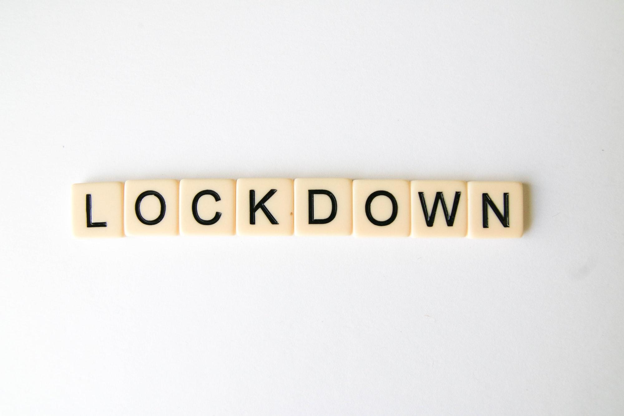 Lockdown Effects