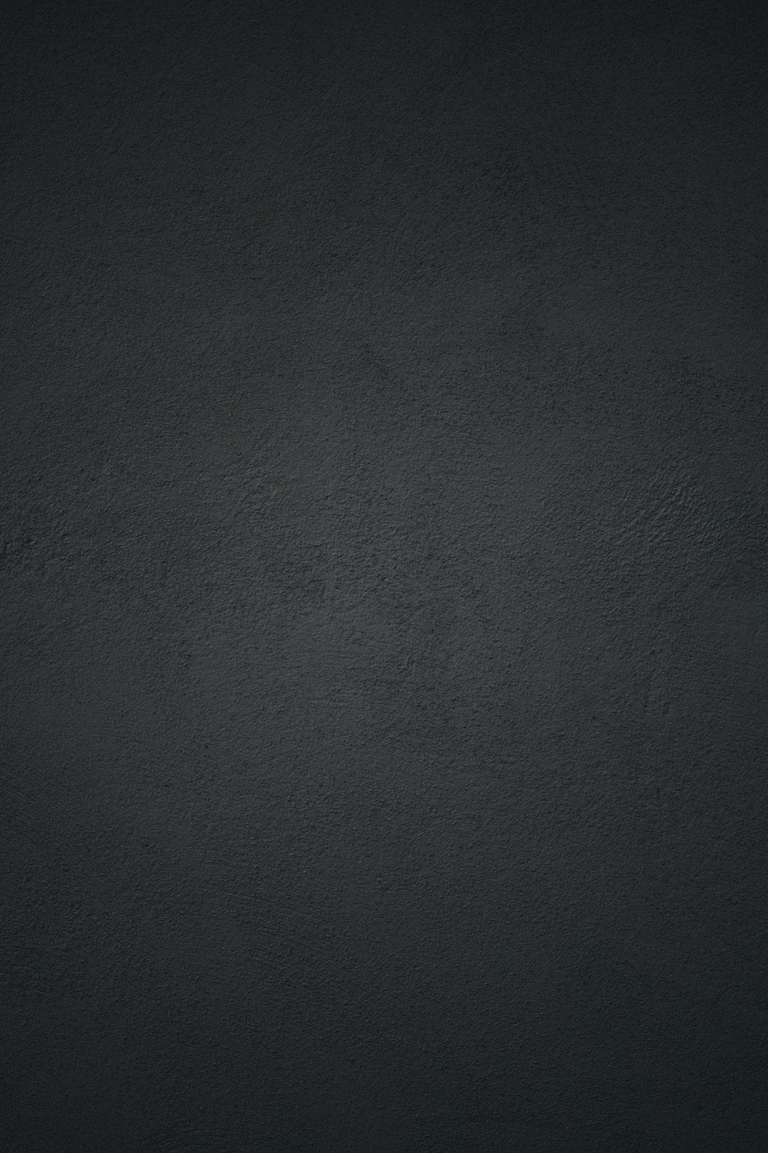 Dark plaster texture