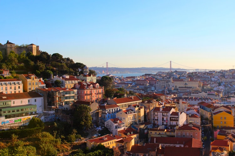 Lisbon digital nomad guide