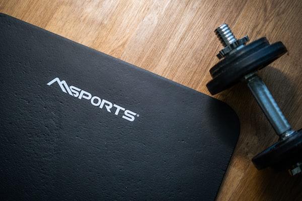 Drie redenen om thuis te sporten