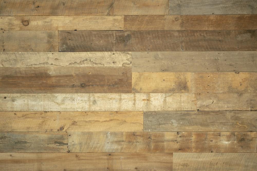 brown wooden parquet floor tiles