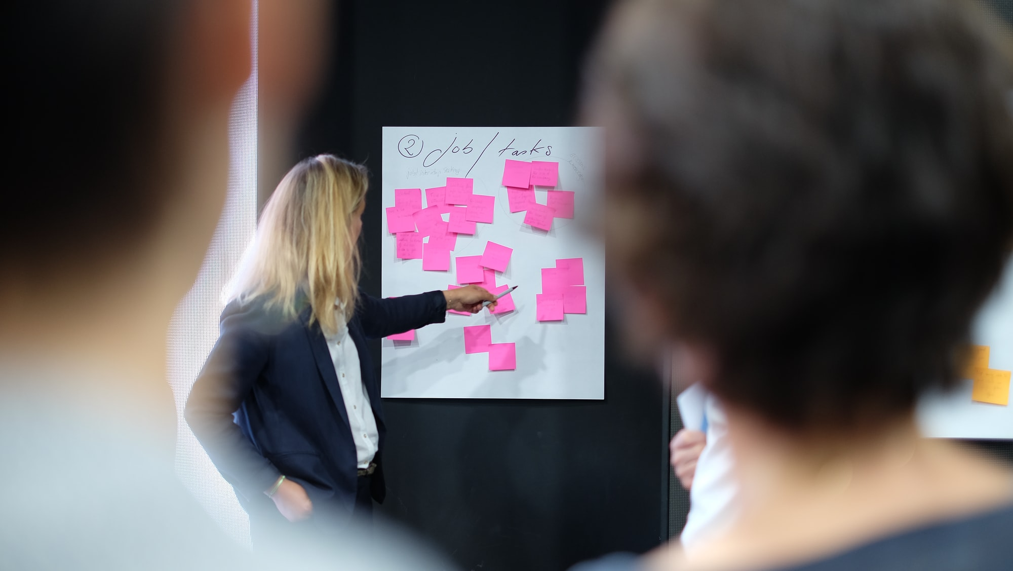 Jobs to be Done and the future of product design