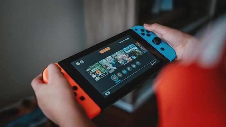 Nintendo planea una nueva versión de la Switch en 2021