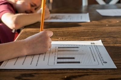 試験1分前まで成績は伸びる!