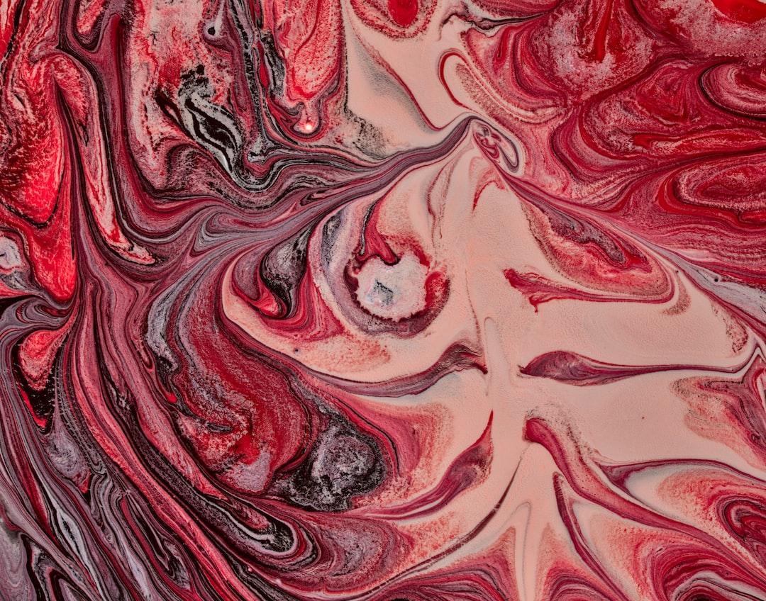 Paint Swirl #2