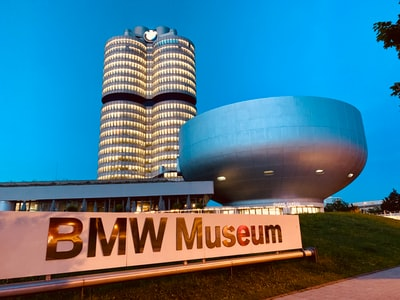 picture of Point of Interest in BMW Museum, Germany